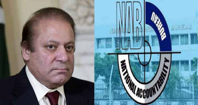Nawaz Sharif directs PML-N leaders to register 'strong protest' against NAB