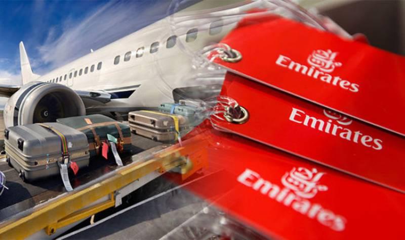Emirates offers bonus baggage for Pakistani passengers