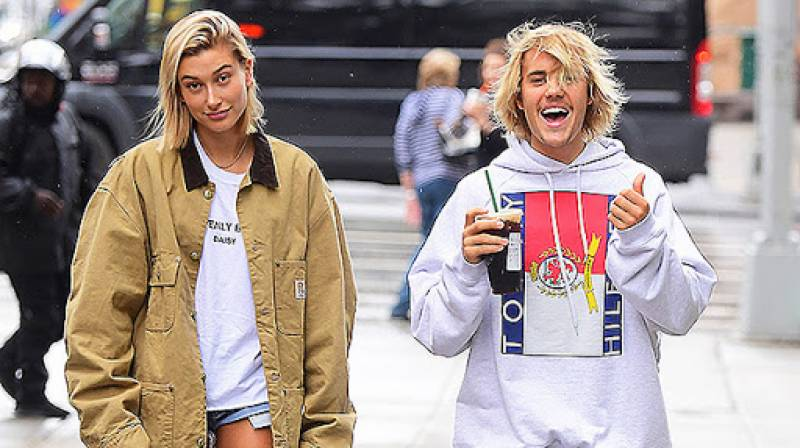 Hailey Baldwin might be something serious than just a rebound for Justin Bieber