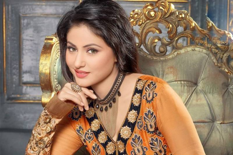 Hina Khan gets trolled for her bold photoshoot- see pictures