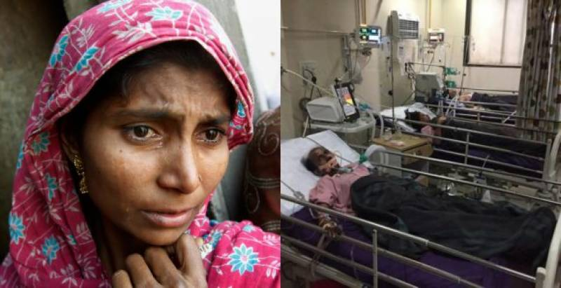 Indian woman poisons 88 people because relatives mocked her cooking