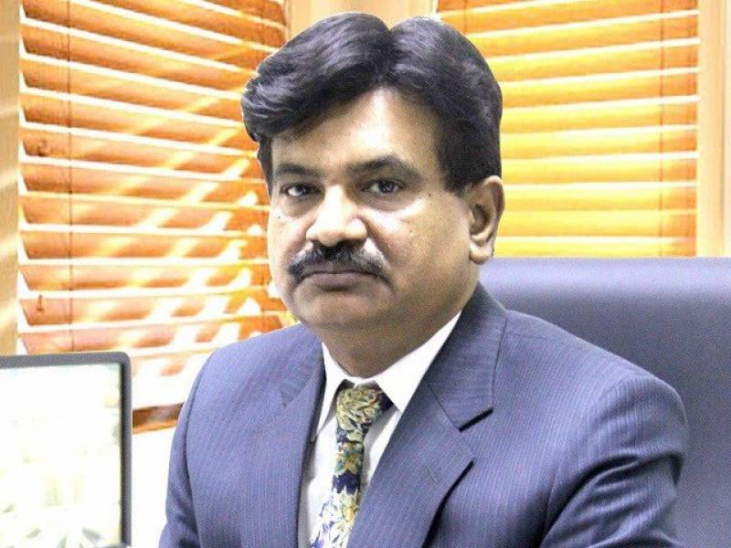 NAB cleared PML-N leader 13 days before arrest in Saaf Pani scam