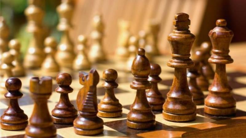 Pakistan Open Chess Championship starts in Karachi