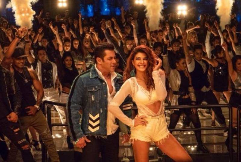 Race 3 joins club of worst movies such as Humshakals, according to IMDB