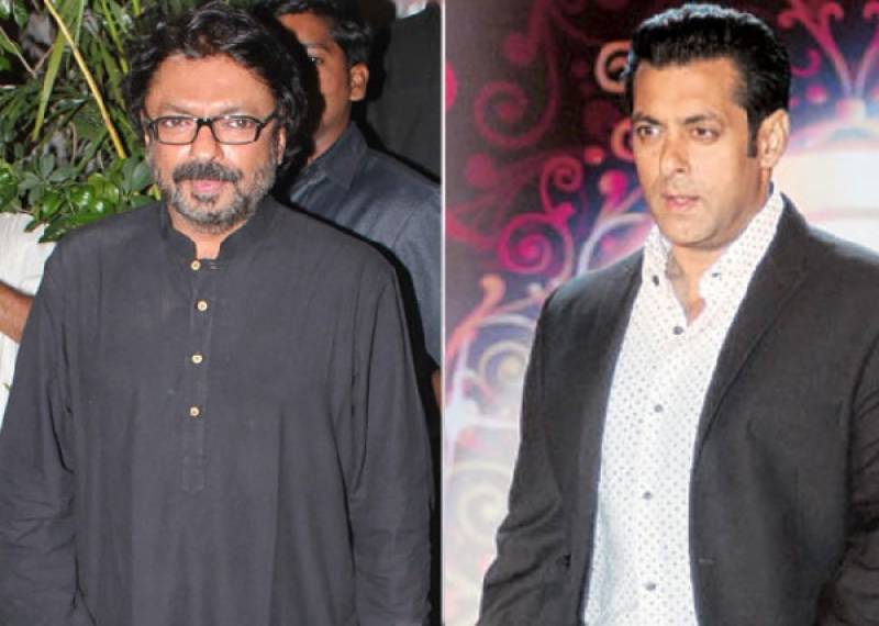 Salman Khan and Sanjay Leela Bhansali to collaborate for a movie after 11 years