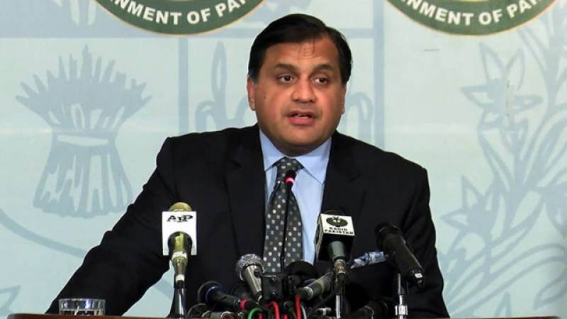 Action Plan's effective implementation can bring Pakistan out of FATF's grey list, FO hopes