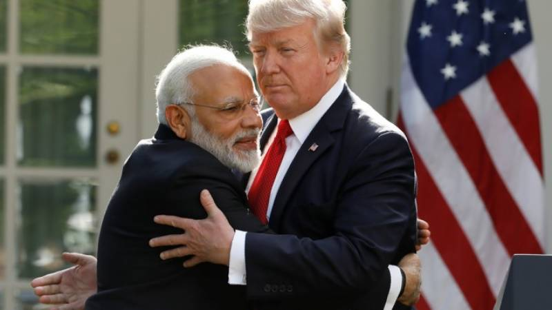 India's foreign relations: reality and fantasy in the Modi-era - Part I
