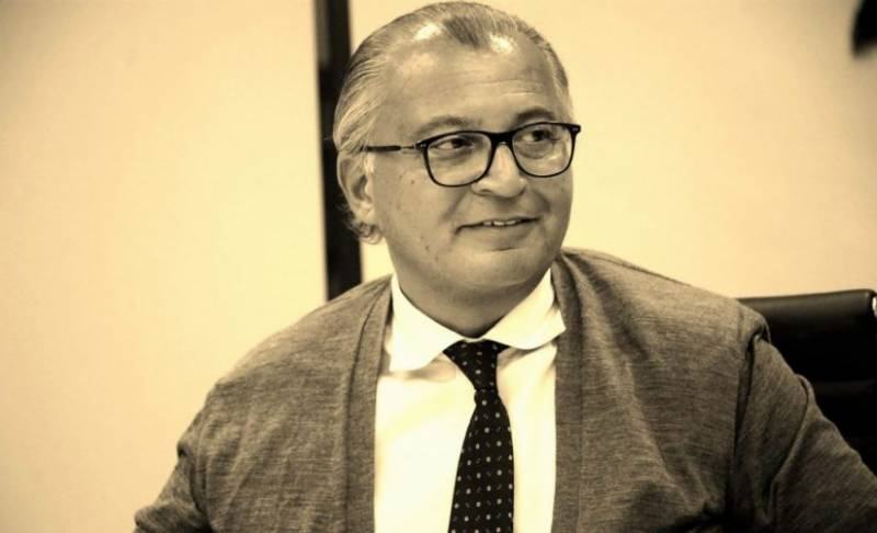 'Mystery' billionaire files single largest Amnesty declaration in Pakistan