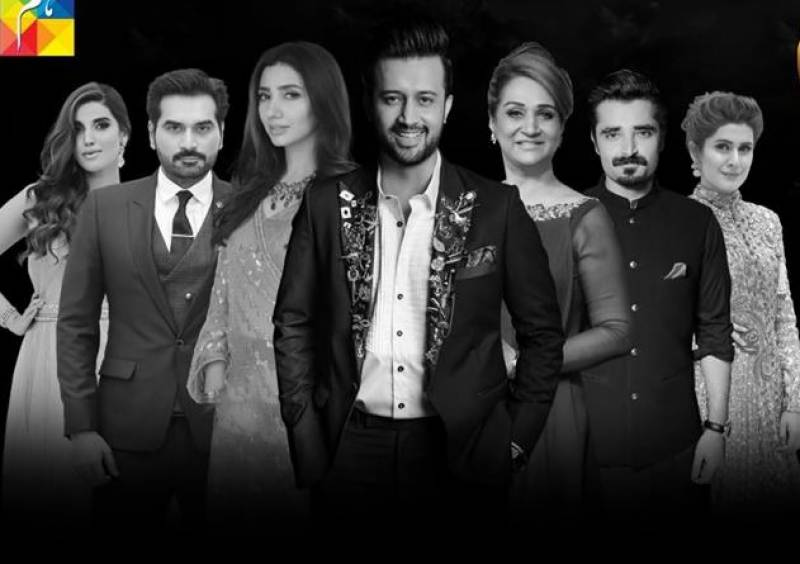 Exciting: Hum Awards has revealed their viewers choice nominations list