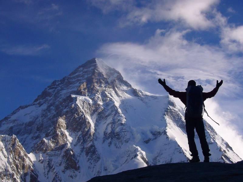 Avalanche kills Austrian mountaineer in Hunza Valley