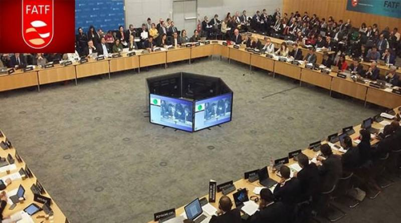 FATF hands 10-point action plan to Pakistan after placement on 'grey list'