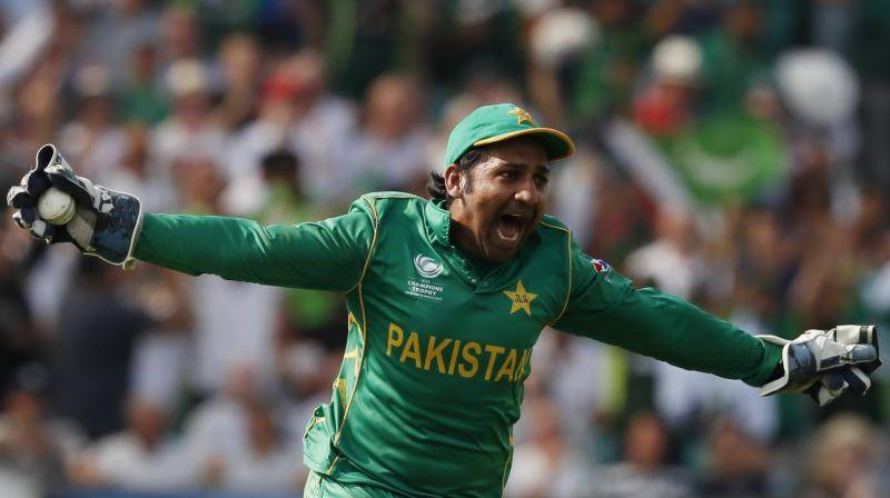 Sarfraz Ahmed sets world record for most wins as Pakistan T20I captain