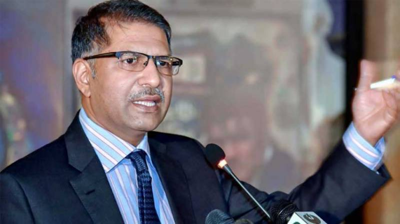 Strategy to construct dams, cope with water shortage on anvil, says caretaker minister