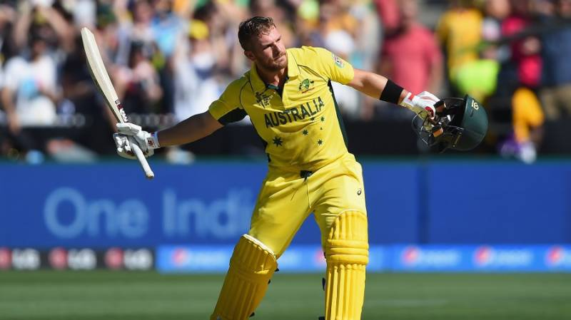 Australia beat Pakistan by 9 wickets in tri-nation T20I