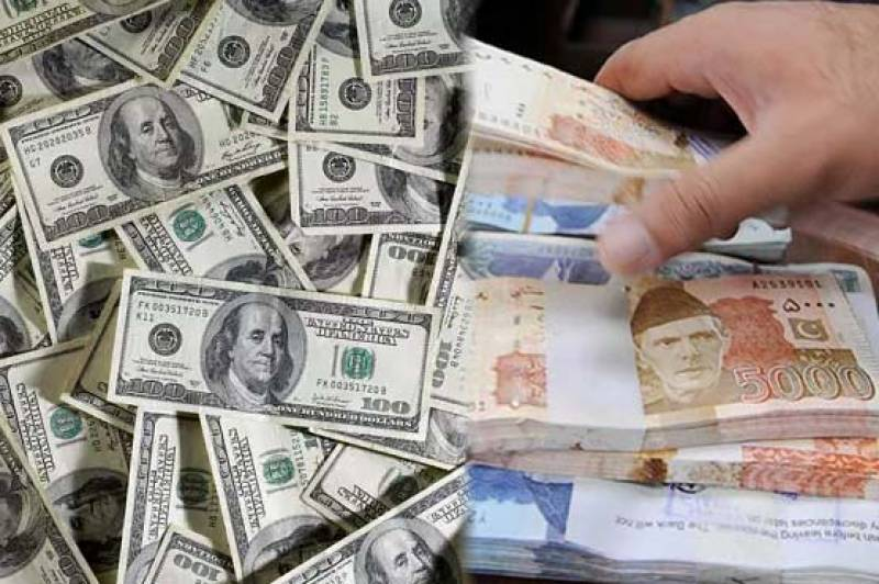 China lends $1 billion to Pakistan to arrest declining forex reserves