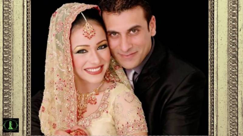 Humaima Malick shares the reason behind her divorce for the first time