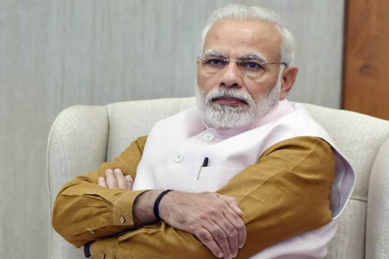 India's foreign relations: reality and fantasy in the Modi-era - Part II
