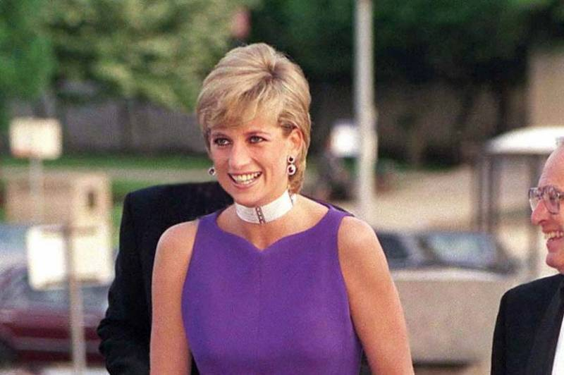 Painful: The reason why Princess Diana stopped wearing Chanel after her divorce