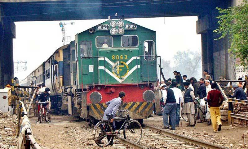 Pakistan Railways to run five more special summer vacation trains