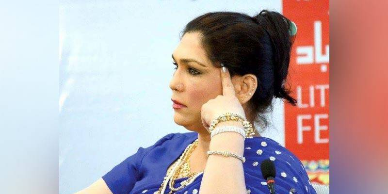 Pakistani transgender activistAlmas Boby turns out to be multi-millionaire, reveals amnesty declaration