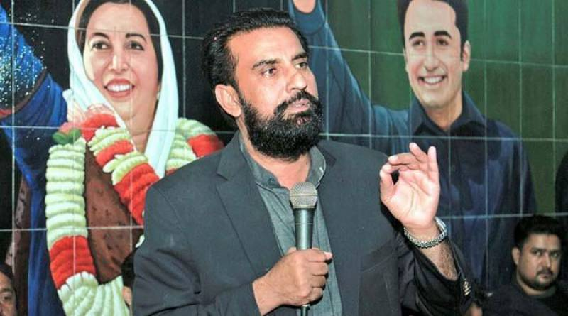 PPP's provincial president stands disqualified, rules BHC