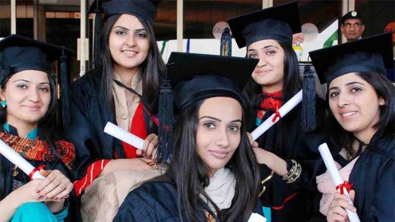 Pakistan to open first no-fee university on Independence Day (VIDEO)