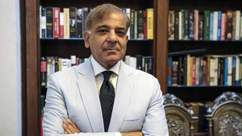 Shehbaz Sharif announces plans for metro boat in Lahore