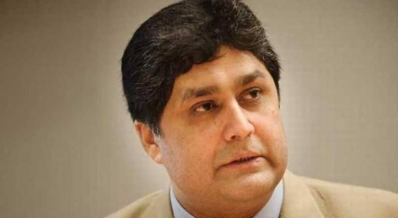 NAB arrests former principal secretary to Pakistan's PM
