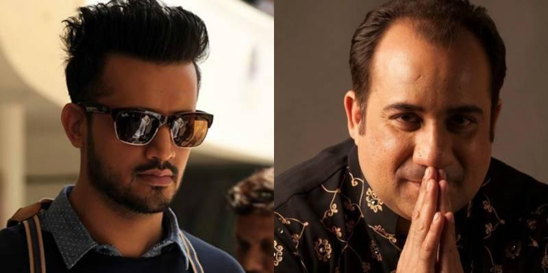 Atif Aslam, Rahat Fateh Ali Khan to sing for this Bollywood movie despite Indian ban