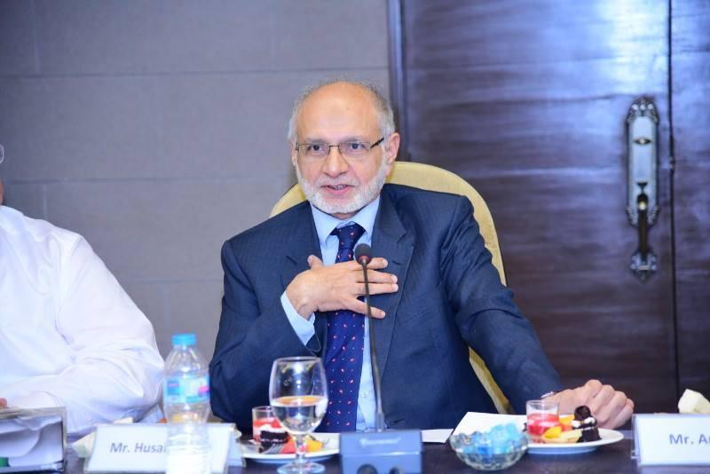 FIA investigates Hussain Lawai in money laundering case