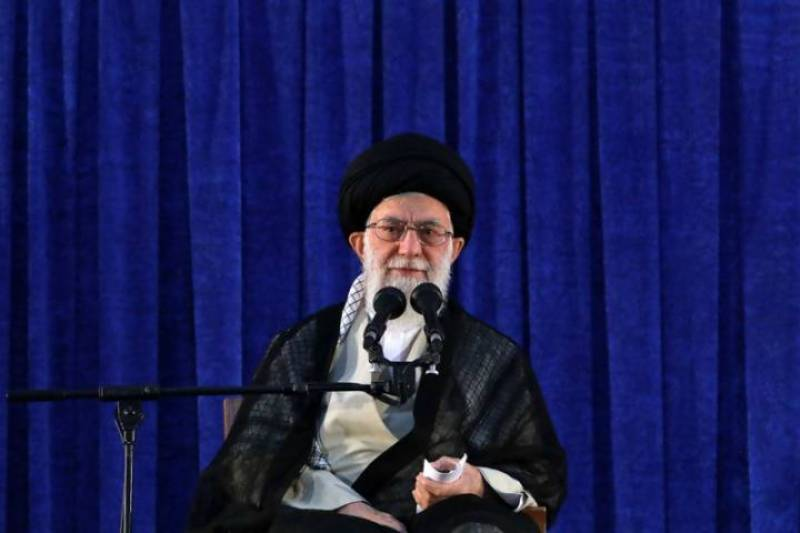 Iran talks aim to save nuclear deal after US pullout
