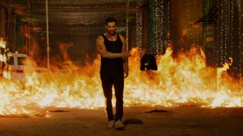 John Abraham's Satyameva Jayate in deep trouble for hurting 'Religious Sentiments'