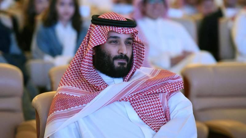 Princes, top officials remain jailed in Saudi Arabia: report