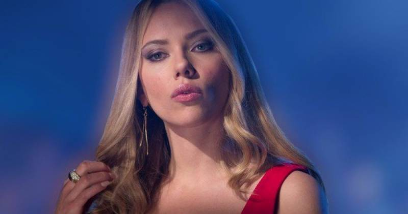 Scarlett Johansson faces criticism and outrage over her upcoming role as a transgender man