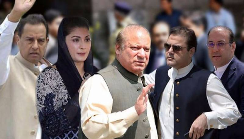 Sharifs to challenge Avenfield reference verdict in IHC