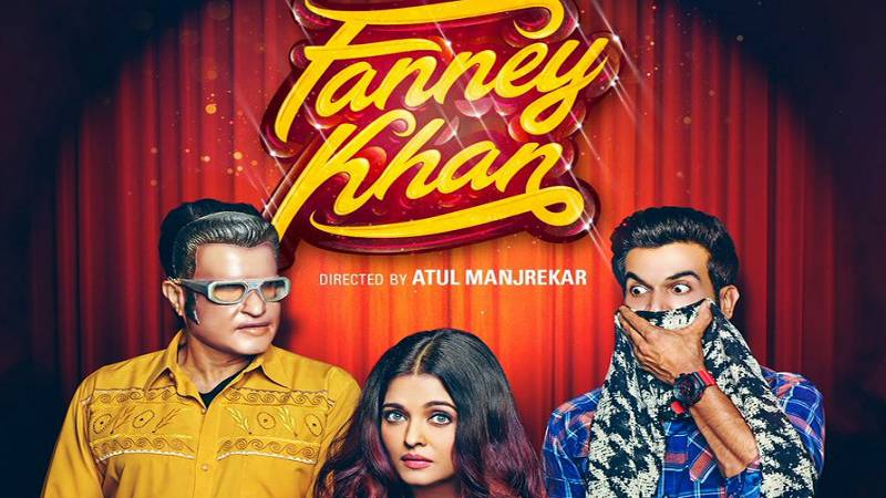 Anil Kapoor and Aishwarya Rai have highlighted body shaming in Fanney Khan's trailer