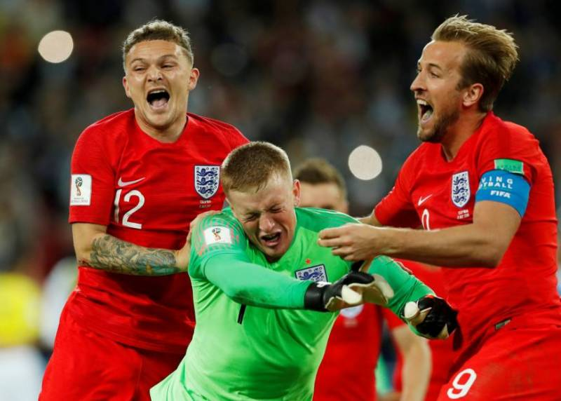 Domestic violence spikes if England loses soccer contests, campaign highlights weird link