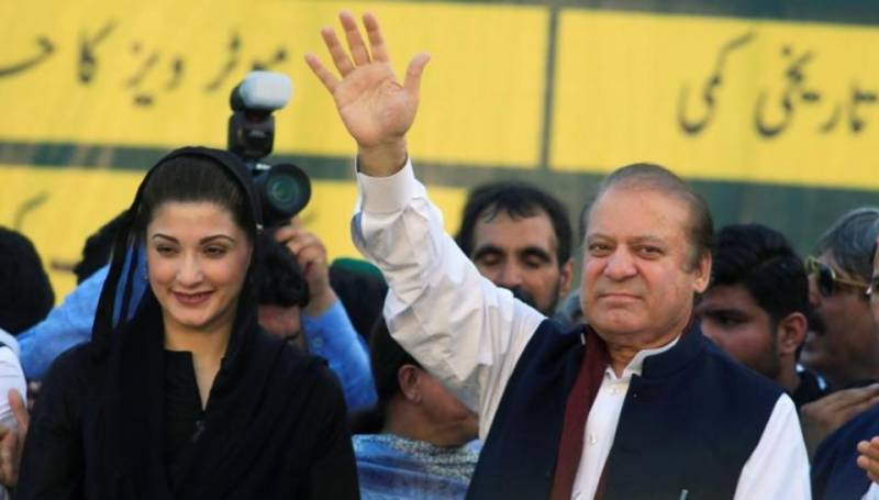 Nawaz Sharif, Maryam to be arrested on arrival at Lahore airport: minister