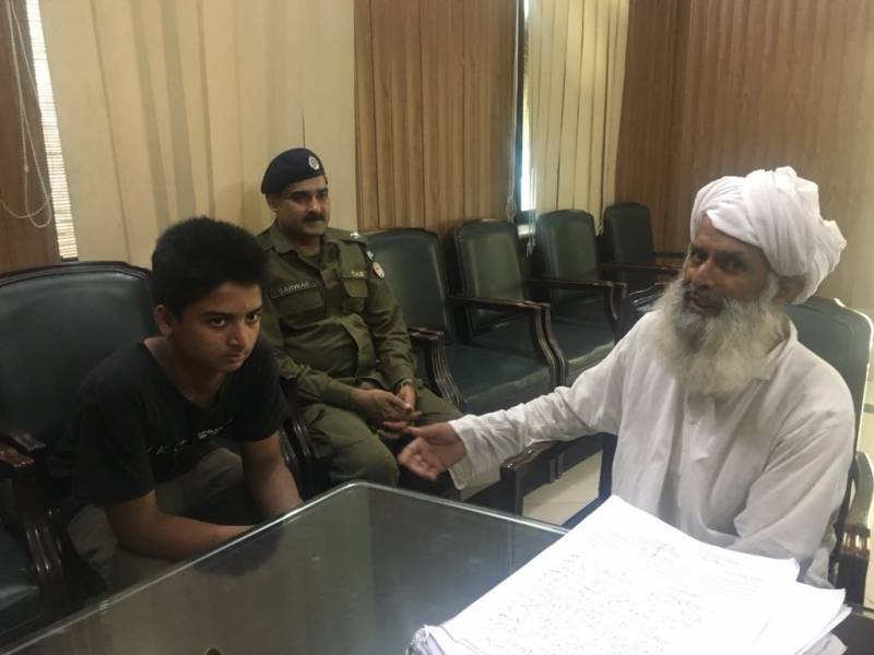 Punjab police solve kidnap mystery of youngster, eases falsely nominated accused