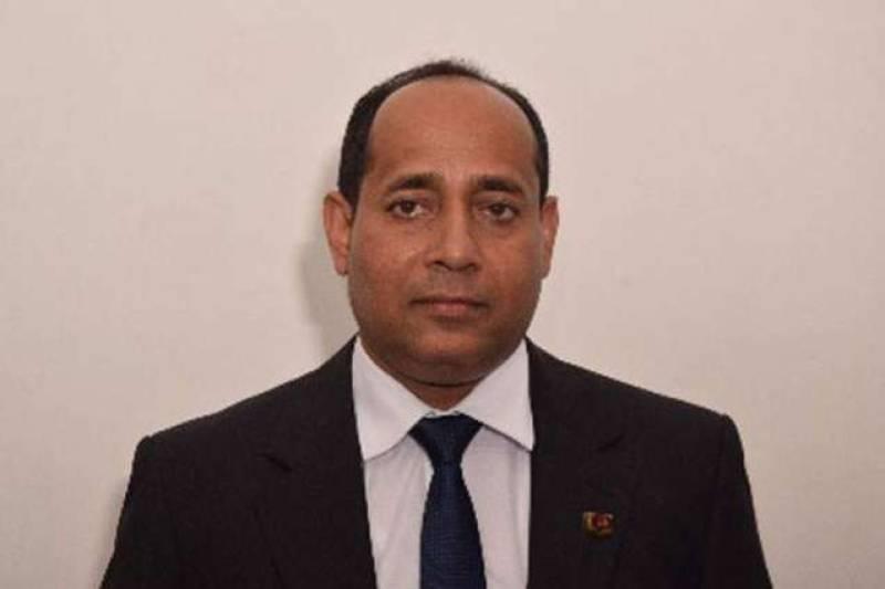 SAARC CCI president Ruwan Edirisinghe to visit Pakistan from July 10