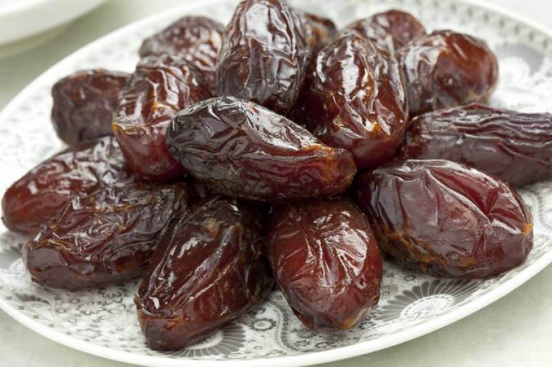 Saudi govt gifts 80 tons dates for people of Pakistan