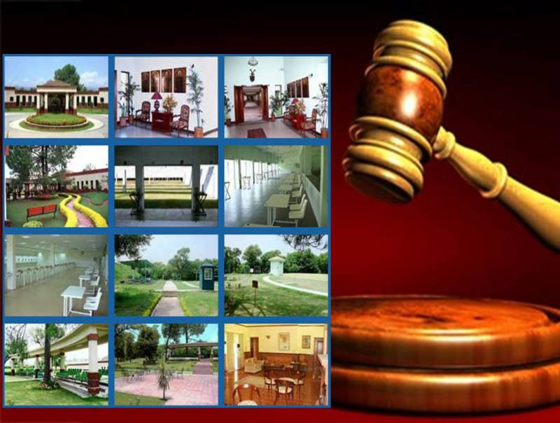 Supreme Court declares Islamabad's Gun & Country Club illegal