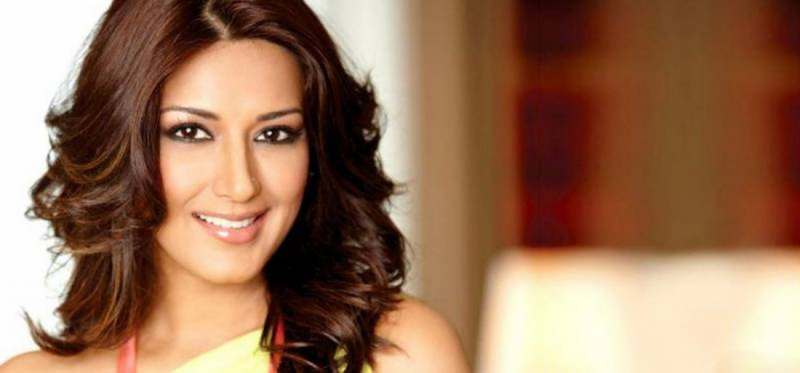 Sonali Bendre shares emotional video of haircut