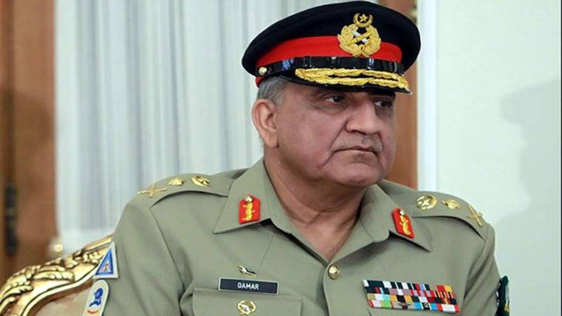 COAS Bajwa confirms death sentence for 12 hardcore terrorists