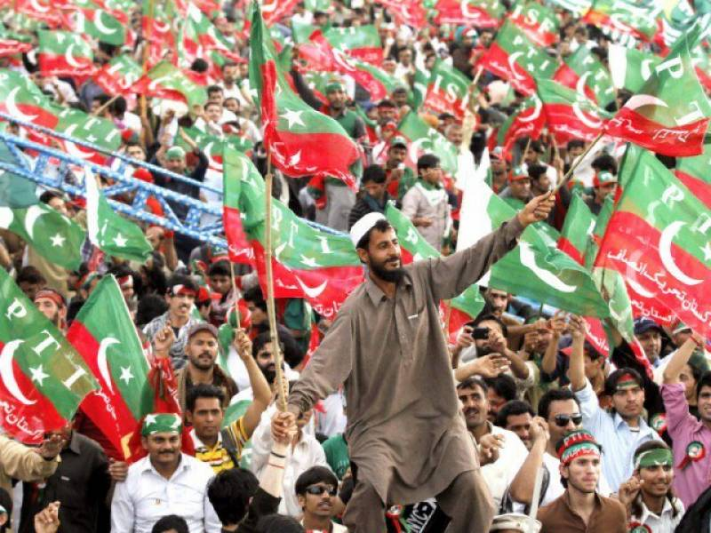 Foreign bank report predicts PTI's win in polls