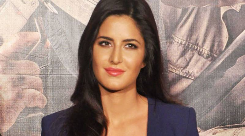 Katrina Kaif booed by fans after Da-Bangg tour- Watch video