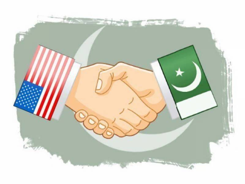 US largest market for Pakistan with bilateral trade topping Rs663b this year