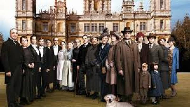 Downton Abbey is coming to the big screen