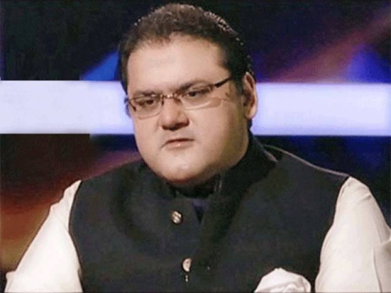 Nawaz Sharif's son complains about 'miserable' Adiala jail cell for ex-PM