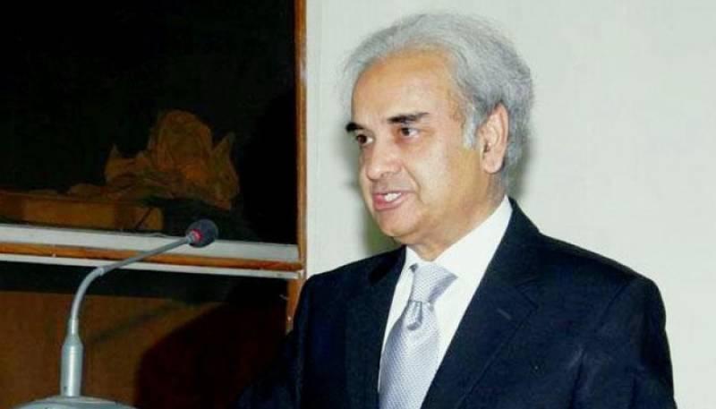 PM Nasir-ul-Mulk arrives Quetta